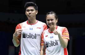 Tiga Turnamen di Thailand Jadi Ajang Intip Lawan di Olimpiade