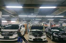 STRATEGI PEMBIAYAAN: CNAF Jaga Pasar Mobkas