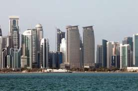 Setelah Arab Saudi, Tiga Negara Siap Buka Hubungan…