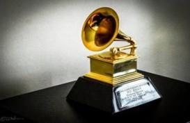 Gelaran Grammy Awards Ditunda Gara-Gara Corona