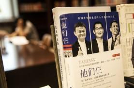 Merger Gojek-Tokopedia dan Jabat Tangan Erat Tencent-Alibaba…