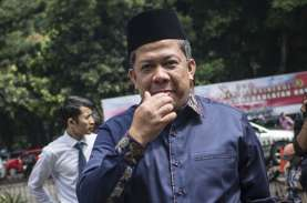Risma Rajin Blusukan, Fahri Hamzah: Bedakan Jadi Menteri…