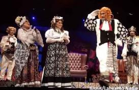 Teater Koma Pertimbangkan Reschedule Lakon Sampek Engtay Diundur