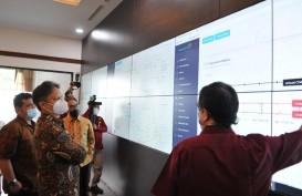 Bertemu Pimpinan Muhammadiyah, Menkes Bahas Penanganan Covid-19 & Vaksin
