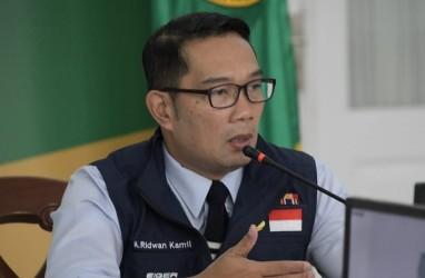 Jelang Vaksinasi, Ridwan Kamil Perintahkan Kepala Daerah Gelar Simulasi