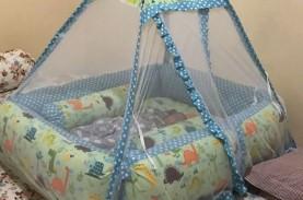 Bumbee Collection Penuhi Kebutuhan Ibu dan Bayi
