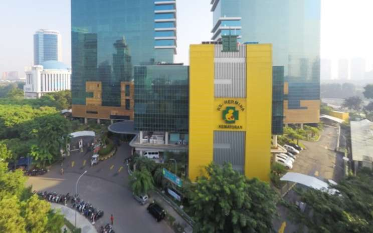 RS Hermina Kemayoran. - herminahospital.com