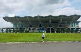 Tahun 2021, Jabar Targetkan Bandara Kertajati Jadi Pusat Logistik