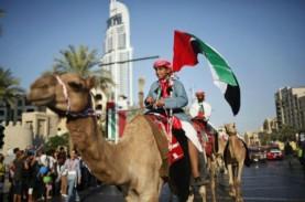 Teknologi Tenaga Surya dari Uni Emirat Arab Terangi…