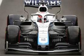 F1 : Mulai Tahun Depan Williams Racing Pakai Gearbox…