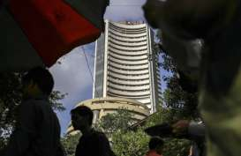 Investor Pantau Vaksin, Bursa India Fluktuatif