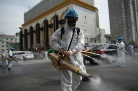 Cegah Gelombang Baru Covid-19, China Tutup Jalan Layang…