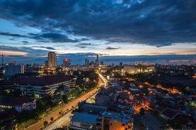Pasar Perkantoran Surabaya Masih Lesu, Begini Sikap…
