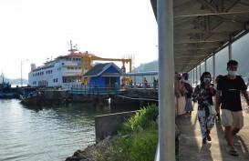 Per 1 Januari 2021, Kemenhub Ambil Alih Pengelolaan Pelabuhan Teluk Bungus Padang