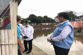 Soal Blusukan Risma, Wagub DKI: Baru Dengar Ada Tunawisma…