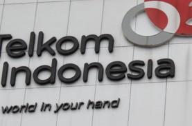 Telkom (TLKM) Siapkan Sejumlah Rencana Bisnis Baru,…