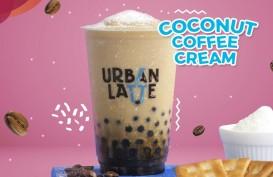 Gandeng Juara Masterchef Season 5, Urban Latte Hadirkan Menu Baru Kopi