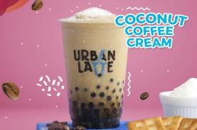Gandeng Juara Masterchef Season 5, Urban Latte Hadirkan…