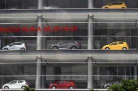 Penjualan Mobil di Indonesia Anjlok Terparah di Asean, Thailand Melaju
