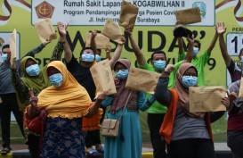 Pemkot Surabaya Siapkan Aplikasi Pendataan Vaksin Covid-19
