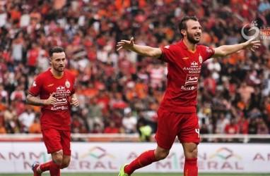 Eks Pemain Juventus ini Ungkap Harapannya untuk Kelanjutan Liga Indonesia