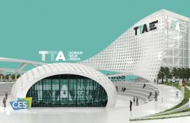 Pekan Depan CES 2021 Dimulai, Taiwan Bawa 100 Startup
