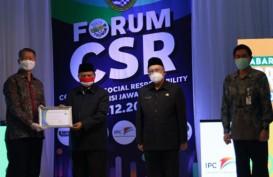 Pengelola Kawasan Industri Jababeka Raih Penghargaan CSR