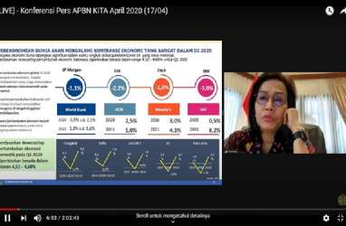 Belanja Negara 2020 Naik 12,2 Persen, Kementerian/Lembaga Penyumbang Terbesar