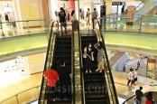 PSBB JAWA-BALI : Sanggupkah Pusat Perbelanjaan Tahan Napas Lagi?