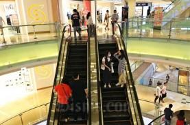 PSBB JAWA-BALI : Sanggupkah Pusat Perbelanjaan Tahan…