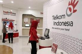 PROYEK SATELIT HTS : Pertaruhan Gengsi Telkom di Orbit…