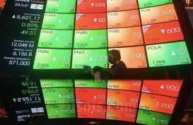 RESMI IPO : DCII Optimistis Bisnis  Data Center Prospektif