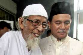 Sekum PP Muhammadiyah: Jangan Curigai Abu Bakar Baasyir