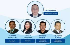 Kementerian BUMN Tetapkan Lima Komisaris Baru PT Len