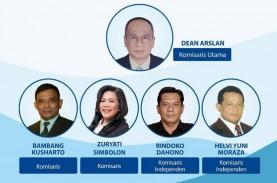 Kementerian BUMN Tetapkan Lima Komisaris Baru PT Len…