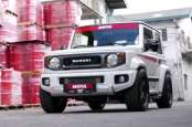 Awal 2021, Harga Suzuki Jimny Naik Jadi Rp400 Jutaan