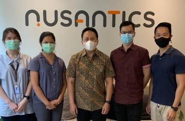 Raih Pendanaan Seri A, Nusantic Kembangkan Alat Pendeteksi Virus Lewat Air Liur