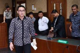 Ramai Koruptor Ajukan PK, KPK Minta MA Beri Perhatian…