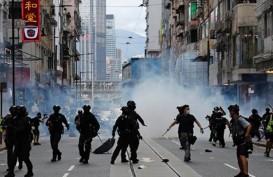 Dituduh Gulingkan Pemerintah, 53 Aktivis Demokrasi Hong Kong Ditangkap