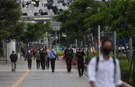 Bukan PSBB, Pemerintah Terapkan PPKM di Jawa-Bali untuk Kendalikan Covid-19