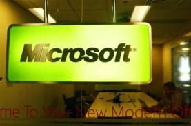 Microsoft Tambahkan Widget Berita dan Cuaca di Taskbar…