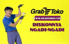 Dituduh Catut Nama Grab Indonesia, Grab Toko Beri Klarifikasi