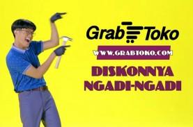 Dituduh Catut Nama Grab Indonesia, Grab Toko Beri…