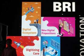 BRI (BBRI) Tanggapi Kabar Rencana Rights Issue Rp13,9…