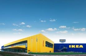 Diduga Melawan Hukum, IKEA Digugat Rp543 Miliar