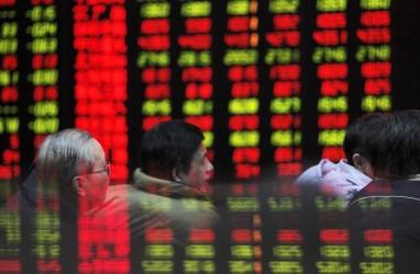 Mayoritas Bursa Asia Menguat, Indeks Hang Seng Tertinggal di Zona Merah
