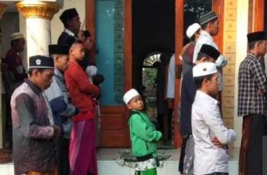 Pembatasan Aktivitas Jawa-Bali, Ini Kata MUI Jateng