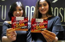 Smartfren (FREN): Kuota Internet Gratis Dongkrak Jumlah Pelanggan
