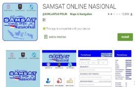 Bayar Pajak Kendaraan di Riau Bakal Makin Mudah Lewat e-Samsat