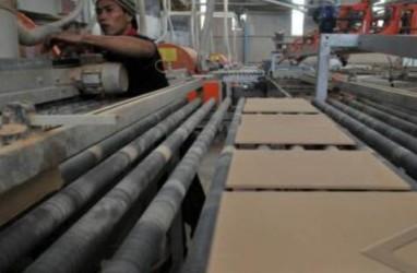 Industri Keramik Dukung Kebijakan Pembatasan di Jawa dan Bali
